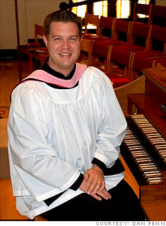 Music ministry director