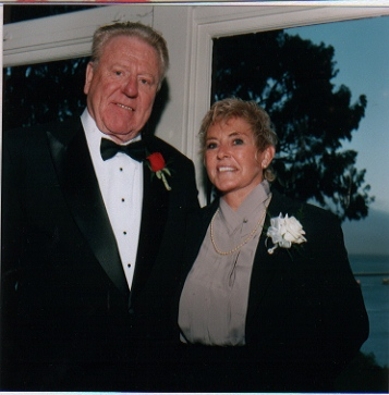 Richard and Pati Kays - Stuart Fla.