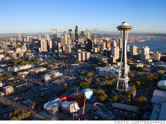 Growing: Seattle