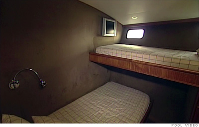 The Bull's bunks