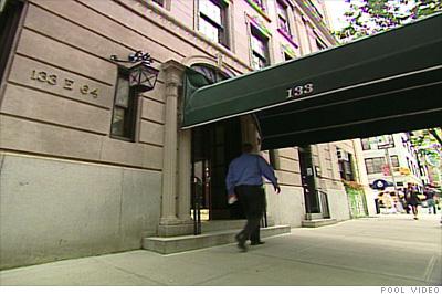 Madoff in Manhattan