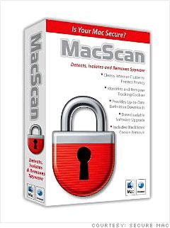 MacScan