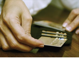 Credit cards: No quick fix for soaring rates