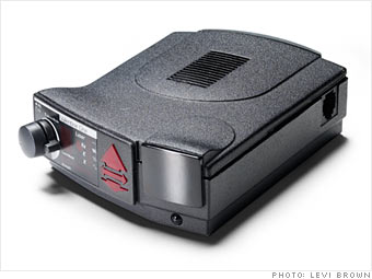 Valentine One Radar Detector: $400