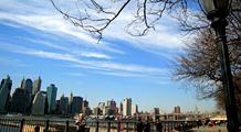 Little visit: NYC