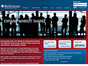 BizXchange