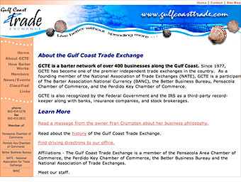 Gulf Coast Trade Exchange