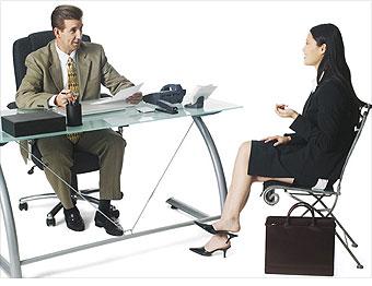 Naive hiring