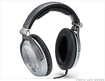 Sennheiser's PXC 450