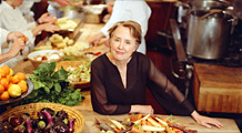 How Chez Panisse began