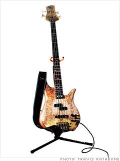 Fodera Guitars