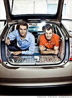 The Prius hackers