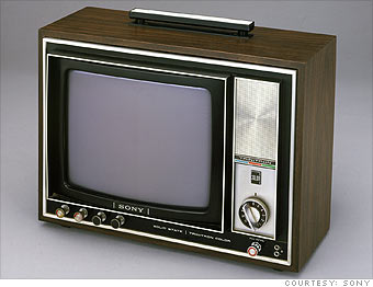 1960s television