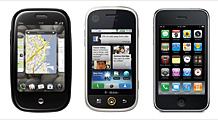 Smartphones: System overload