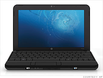 HP Mini 110 series: $299