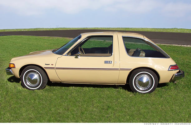 1975-80 AMC Pacer