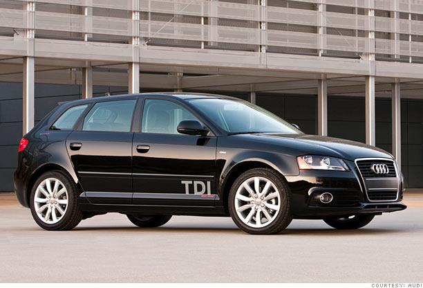 Diesel luxury