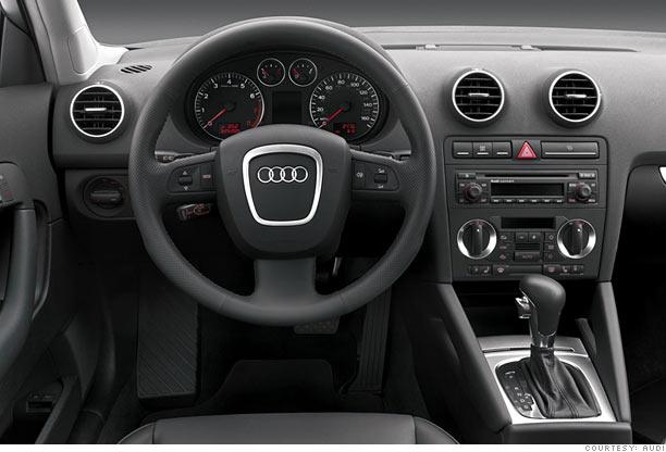 Simple cockpit
