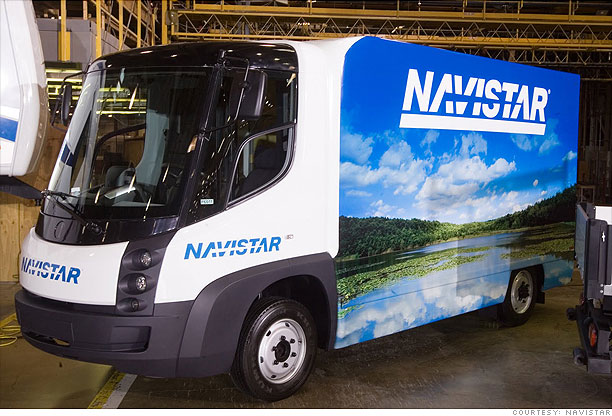 Navistar