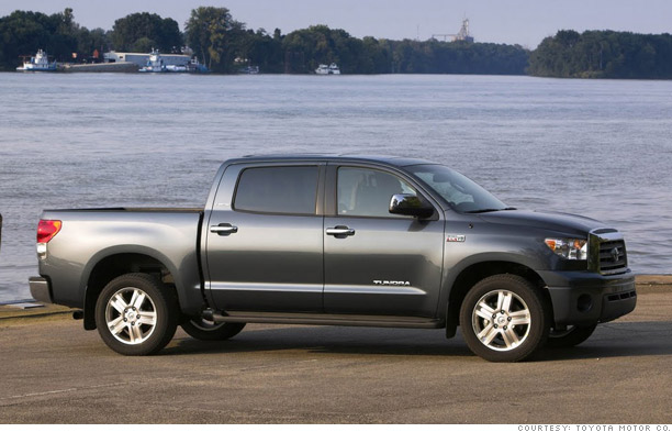 10 39 most american 39 cars 8 toyota tundra 8. Black Bedroom Furniture Sets. Home Design Ideas