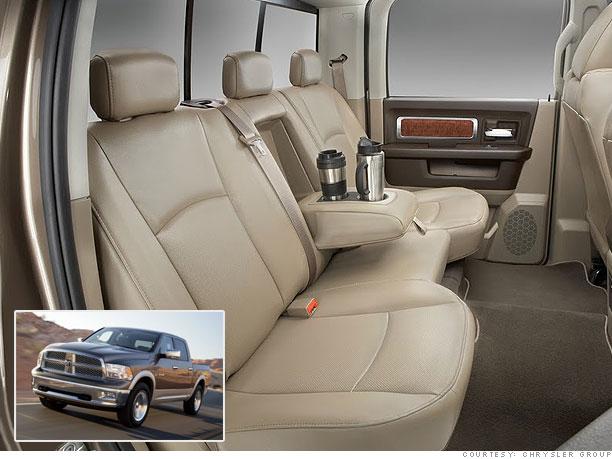 fastest production crew cab autos post. Black Bedroom Furniture Sets. Home Design Ideas