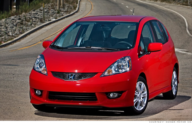 Honda Fit