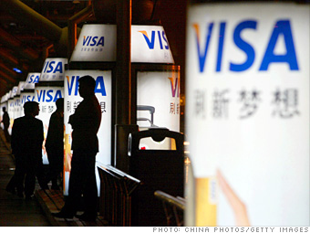 5. Visa