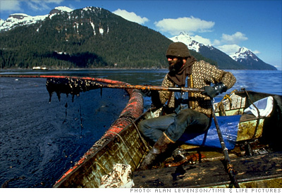 Exxon Valdez