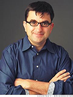Greg Jensen Bridgewater