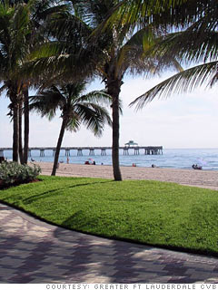 Deerfield Beach, FL