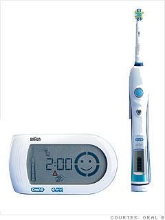 Oral-B Professional Care SmartSeries 5000