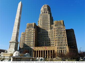Loser: Buffalo, N.Y.
