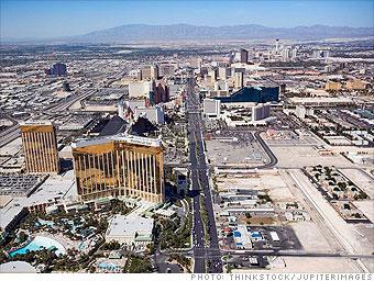 Winner: Las Vegas