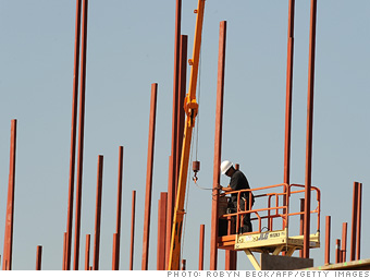 Sturctural steel and iron worker