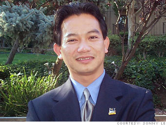 Sonny Le