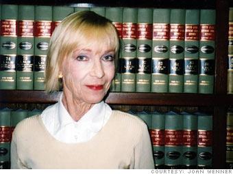 Joan Wenner, 63, freelancer