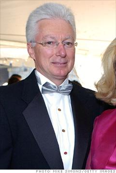 A.G. Lafley: $23.5 million