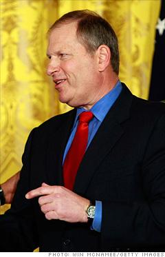 David M. Cote, $13 million