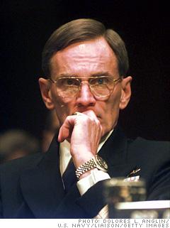Jay L. Johnson, $24 million