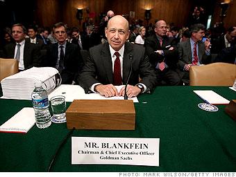 #1. Goldman Sachs