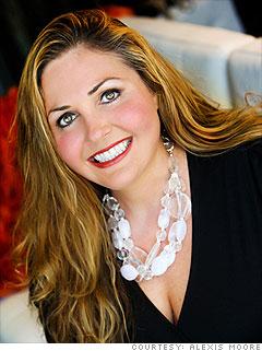 Alexis Moore