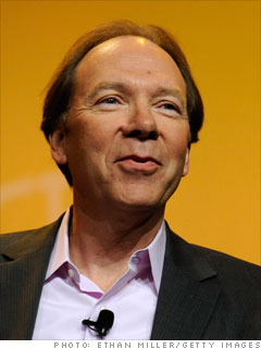 Daniel R. Hesse