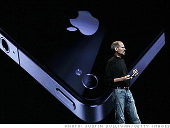 Steve Jobs, $1