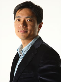 6. Robin Li