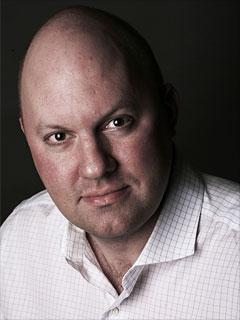 19. Marc Andreessen