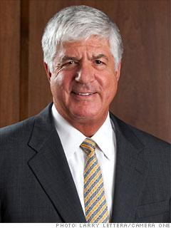 42. Robert Benmosche