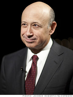 47. Lloyd Blankfein