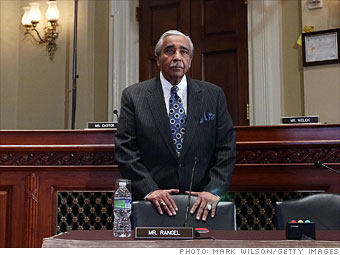 Remorseless Rangel
