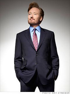 NBC cuts Conan