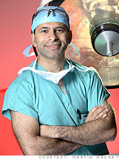 General Surgeon
